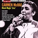 A Black Majic Live/Jazz Hour With Carmen McRae