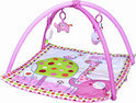 Playground Pink Giraffe