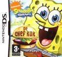 SpongeBob Squarepants: De Chef Kok