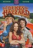 Dukes of Hazzard - Seizoen 2 (4DVD)