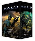 Halo Box Set
