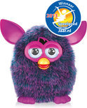 Furby Voodoo - Paars/Blauw