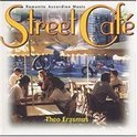 Street Cafe: Romantic Accordion Music