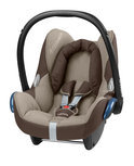 Maxi-Cosi CabrioFix Walnut Brown