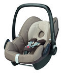 Maxi-Cosi Pebble - Autostoel - Walnut Brown