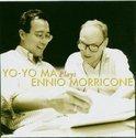 Plays Ennio Morricone (Dualdisc)
