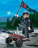 Playmobil Kanonnier Van De Valkenridders - 4872