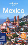 Lonely Planet Mexico Dr 14
