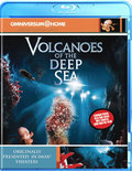 Volcanoes Of The Deep Sea (IMAX) (Blu-ray+Dvd combopack)