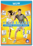 Your Shape: Fitness Evolved 2013 Wii U