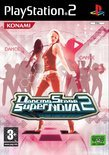 Dancing Stage - Supernova 2