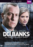 DCI Banks - Complete Collectie
