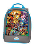 Skylanders Mini Rugtas Blauw - Skylanders Accessoire