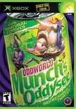 Oddworld, Munch's Oddysee  Xbox