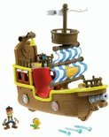 Fisher-Price Jakes muzikale Piratenschip Bucky