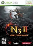 Ninety Nine Nights 2