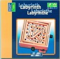 Natural Games Labyrinth