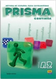 Prisma 2 Continua - Higher Beginner Level A2 - Student Bk