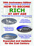 How to Become Rich at Any Age - The Quickest Way to Increase Your Prosperity