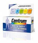 Centrum Men 50+ - 60 Tabletten - Multivitamine