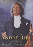 Andre Rieu - Live At The Royal Albert (Import)