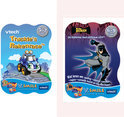 VTech V.Smile - Game - Batman & Truckie
