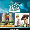 Toy Story 1&2
