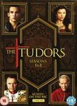Tudors, The: Seizoen 1 & 2 (Import)