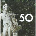 50 Best Mozart