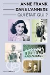 Anne Frank dans l'annexe