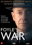 Foyle&#39;s War Collection (Seizoen 1 t/m 5)