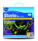 VTech Storio 2 Game - Ninja Turtles