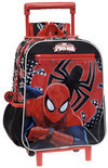 Spiderman Rugtas/Trolley 28 CM