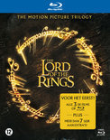 Lord Of The Rings Trilogy Box