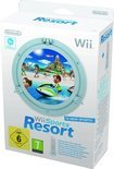 Nintendo Wii Sports Resort + Controller Plus Wit