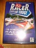 A2 Racer - Politie & Grachtenracer