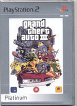 Grand Theft Auto 3