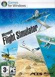 Flight Simulator X Standard Win32 English International Not to Latam DVD DVD Case