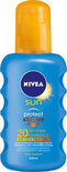 NIVEA Protect & Bronze SPF 20 - 200 ml - Zonnebrandspray