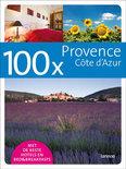 100x Provence - Cote d'Azur