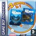 2-Pack - Finding Nemo & Finding Nemo 2