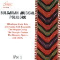Bulgarian Folk Music Vol. 1