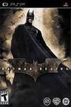Batman, Begins