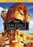 Lion King 2, The: Simba's Trots (Special Edition) (Dvd)