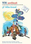 VIA   / 3F Mbo-breed / deel werkboek
