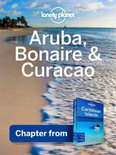 Lonely Planet Aruba, Bonaire & Curacao