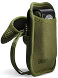 Built NY, Hoodie Camera Case Small (Olive)