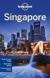 Lonely Planet City Guide Singapore Dr 9