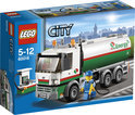LEGO City Tankwagen - 60016
