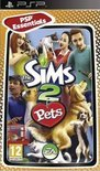 The Sims 2: Pets - Essentials Edition